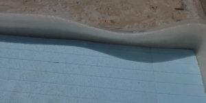 демпферная лента для плавающего пола