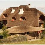 соломенный дом в англии