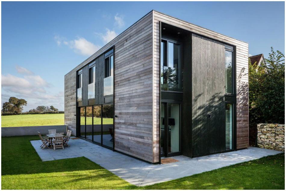 Самые популярные конструкции крыш для частного дома