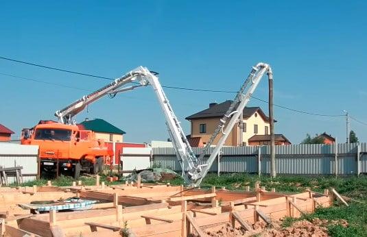 Заказ товарного бетона на заводе с доставкой — как это лучше сделать, что учесть, цена за кубометр.