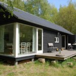 мобильный дом на природе